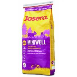 Josera Miniwell koeratoit 15kg